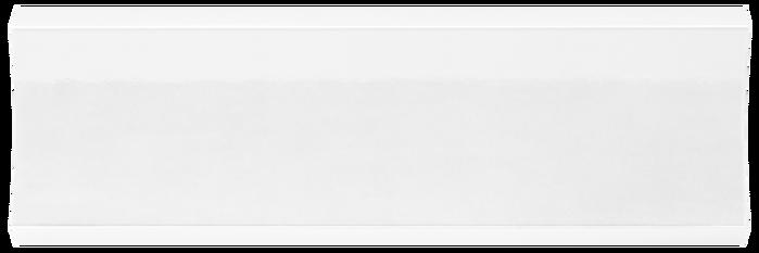 BOW WHITE/15X45