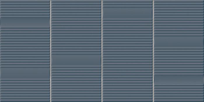 BEAT BLUE/20X40