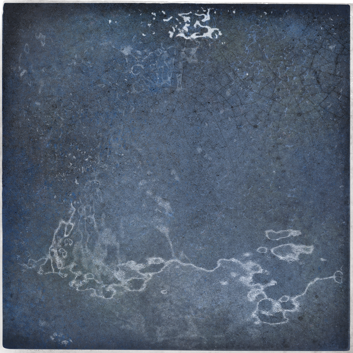 LEGACY BLUE/15X15