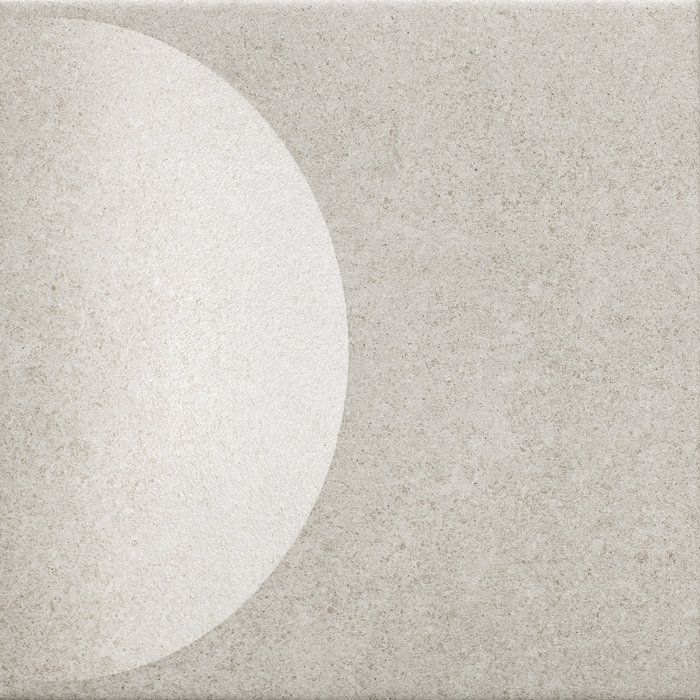 FADING BEIGE DECOR/20X20