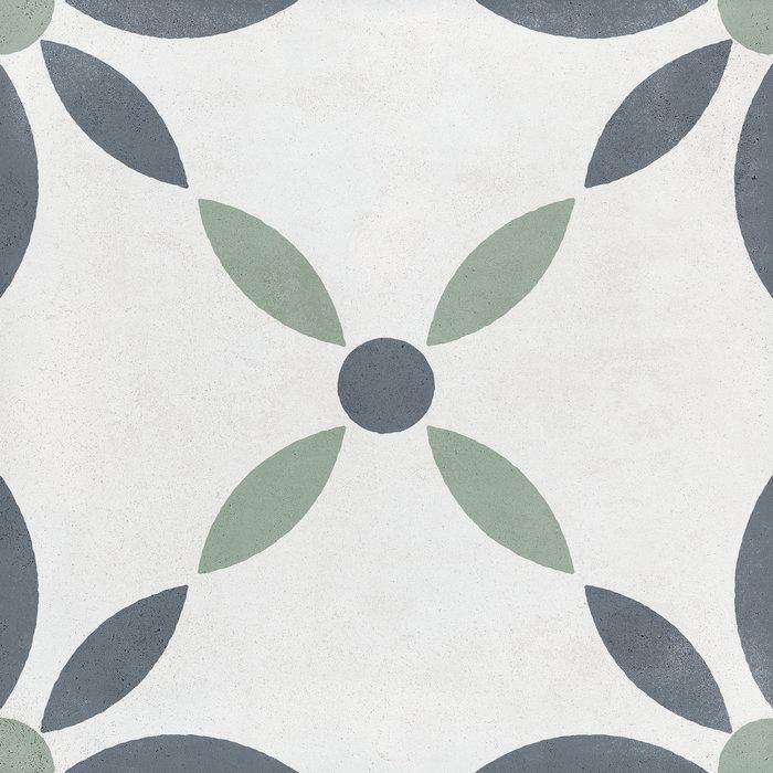 HAVANA WHITE FLOWER/22,3