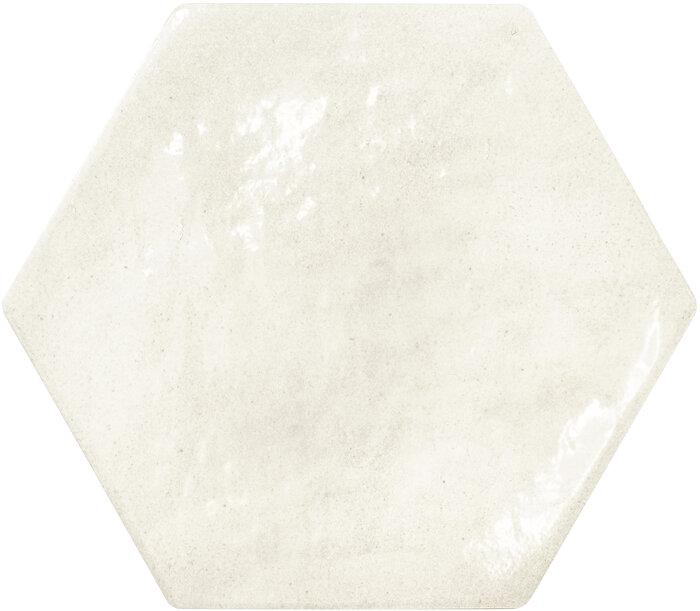 RIAD HEXA WHITE/16,2X18,5