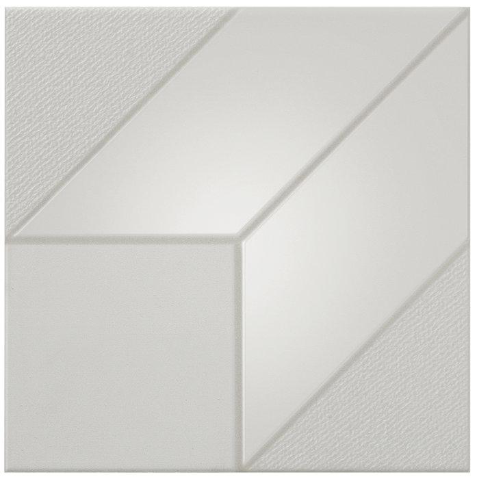 ISO GREY CUBE/30X30
