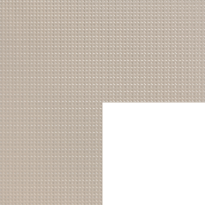 D.SOLAIRE TAUPE SQUARE-4/44,9