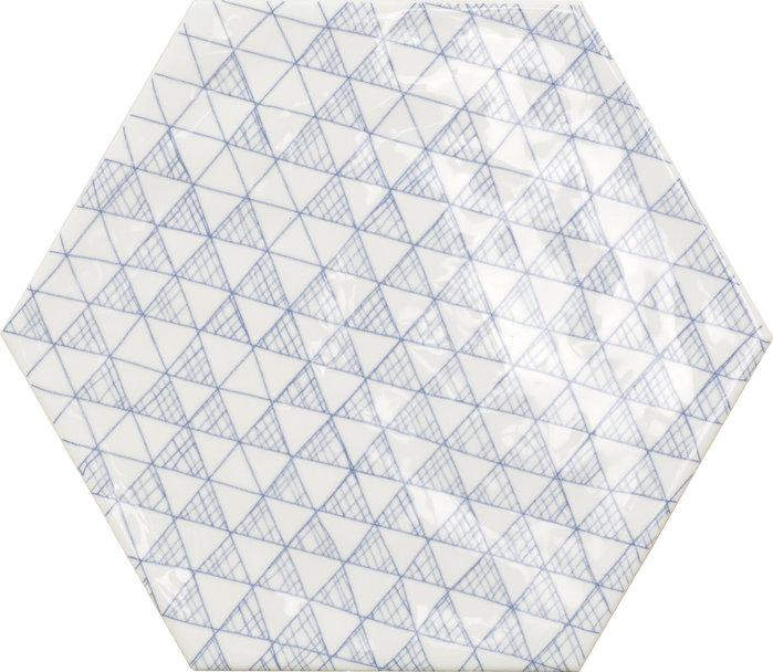 D.LINES BLUE A