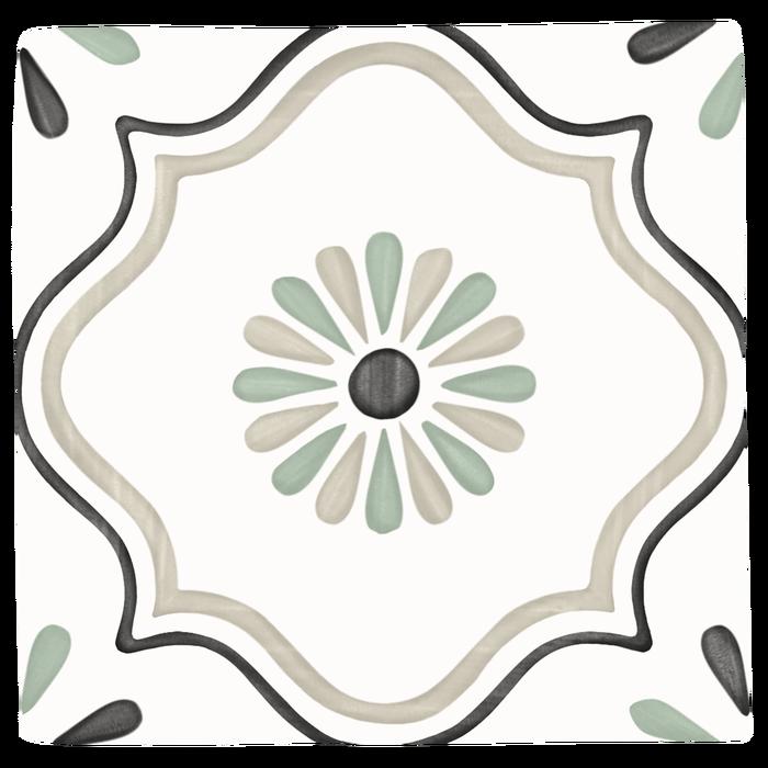 TANGER SAND FLOWER/12,3X12,3