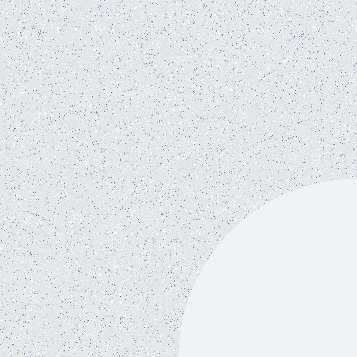 JASPER WHITE DECOR/30X30