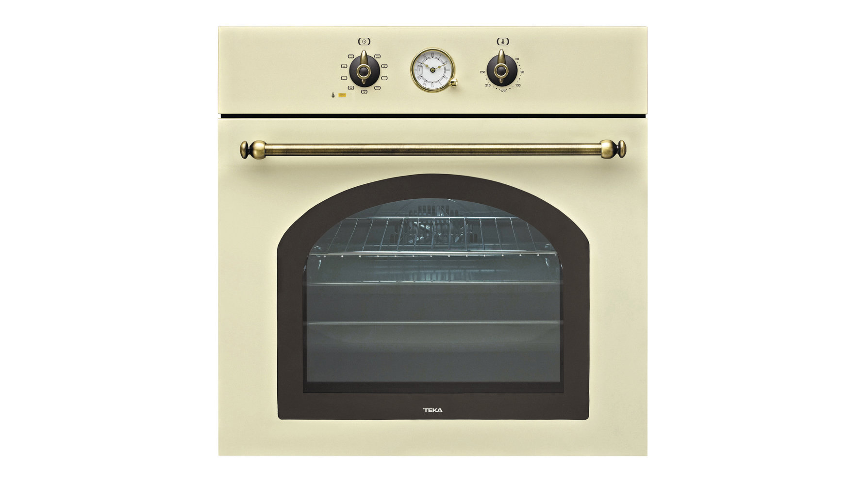 Multifunction SurroundTemp oven in 60 cm