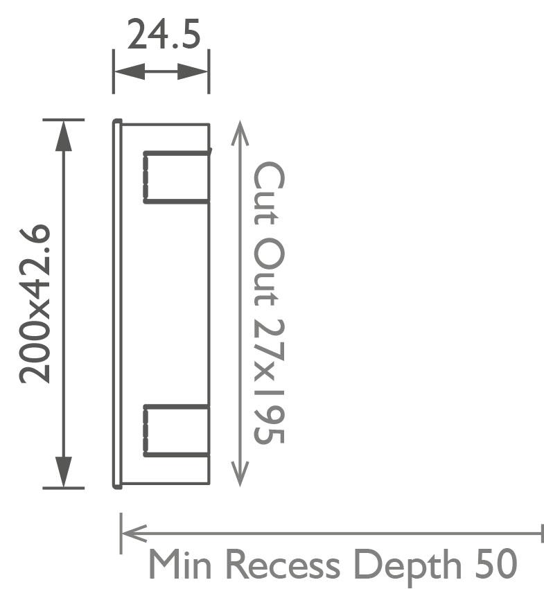 Manhattan technical image