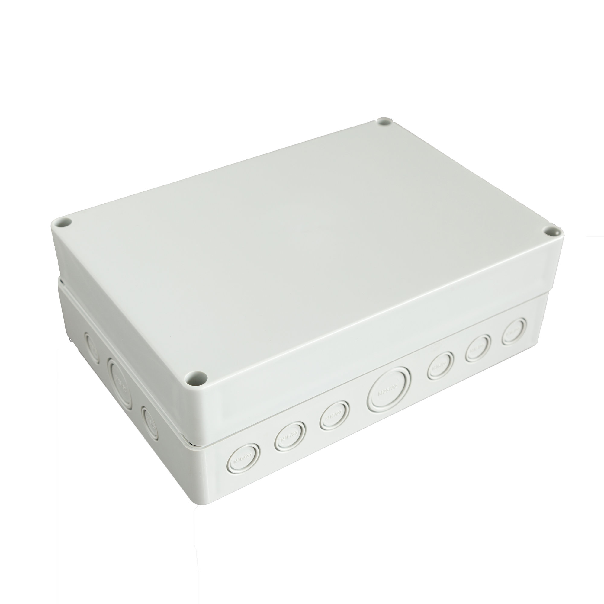 IP66 enclosure for Driver Large
