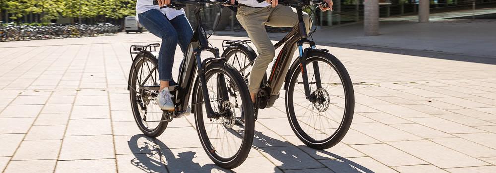 Vélo électrique 2021