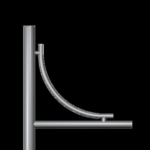 Inverted Genus - Side Entry