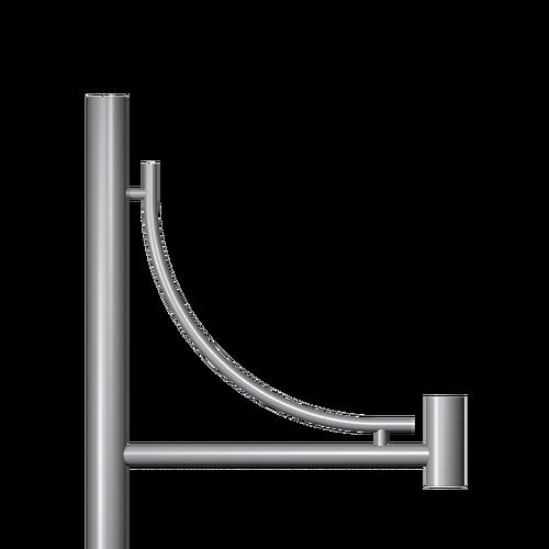Inverted Genus - Post Top Entry