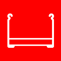 megaband. ladder trays