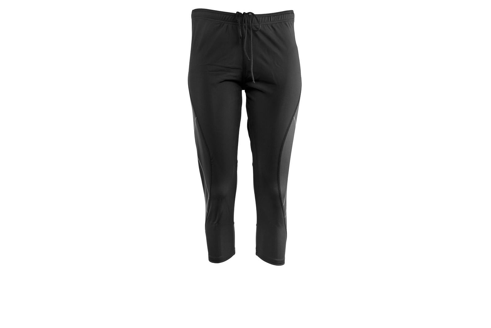 ¾ running pants