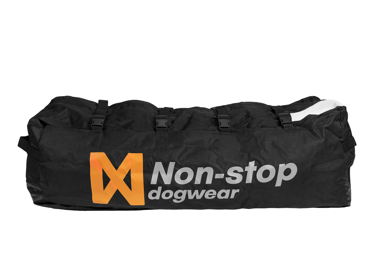 Musher Checkpoint Bag