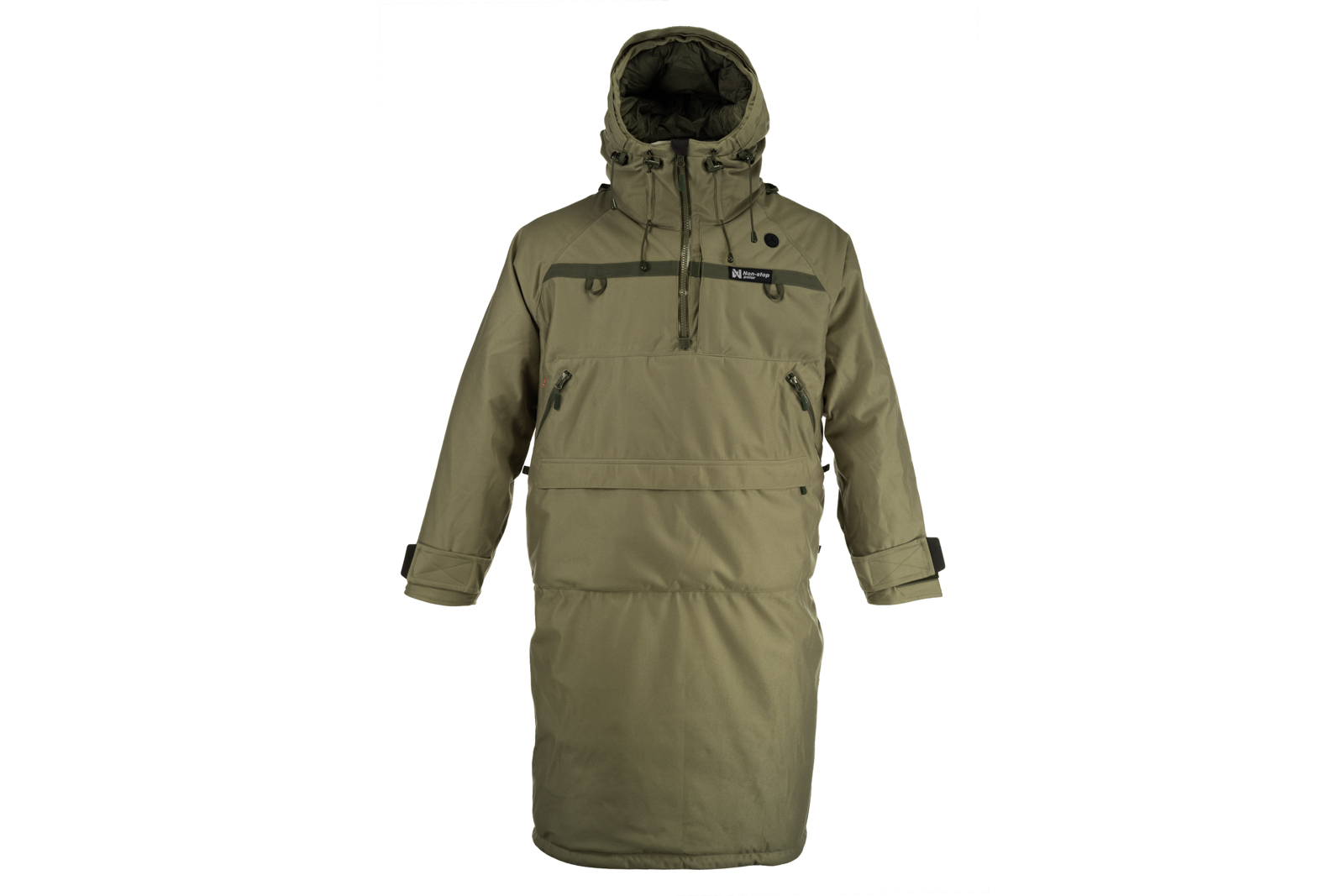 Non-stop polar Forest Anojakka hunting jacket