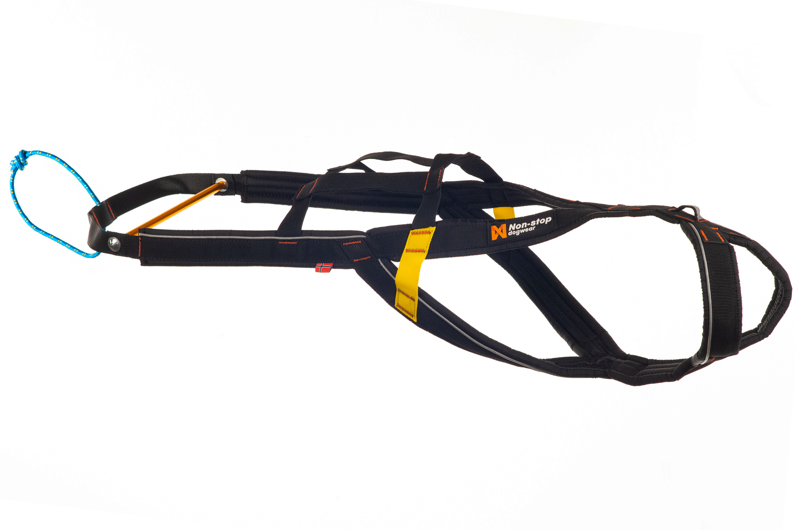Nansen Stick Harness