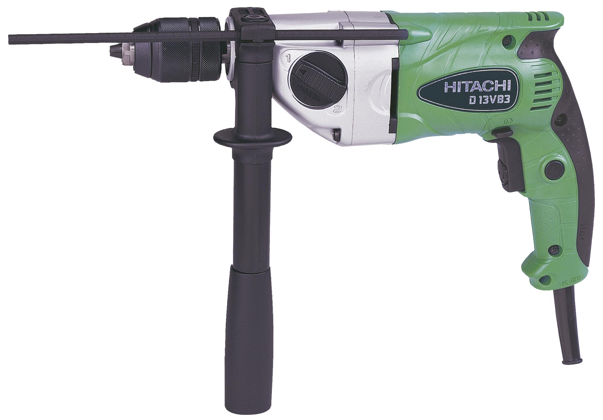 D13VB3-Drill-13-mm790-W