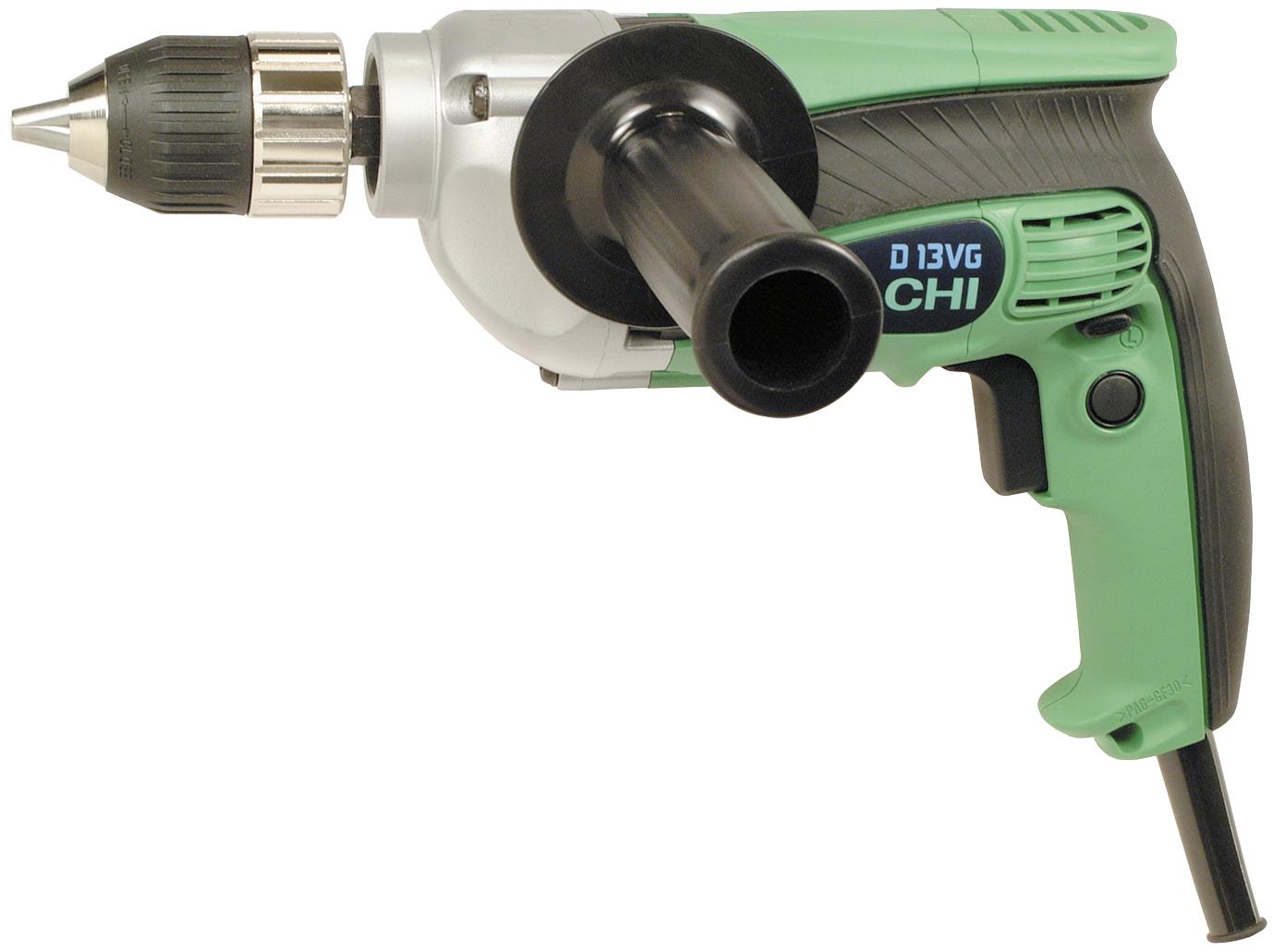D13VG-Taladro13-mm-710-W