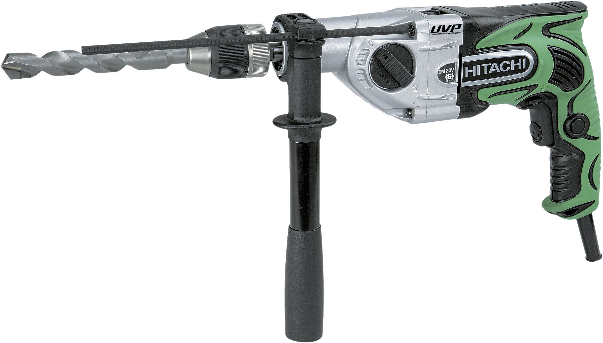 DM20V-Drill-perc_Anti-vibration-790-W