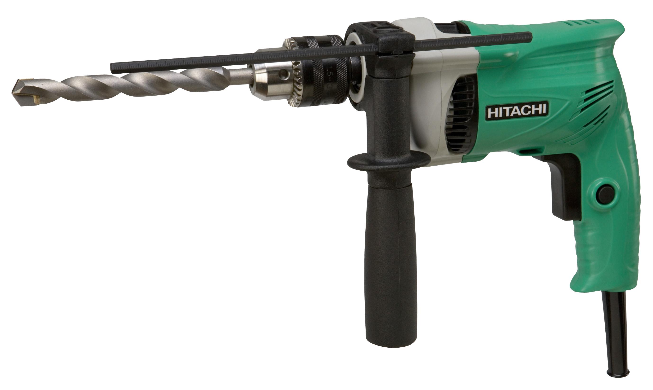 DV16SS-Drill-percussion-2-speeds-600w