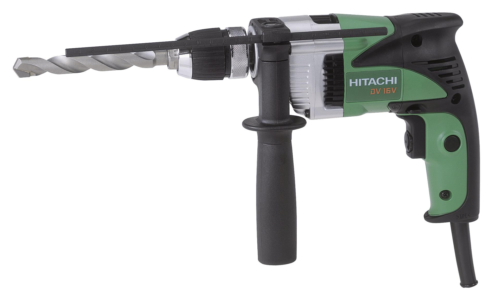 DV16V-Drill16-mm-590-W