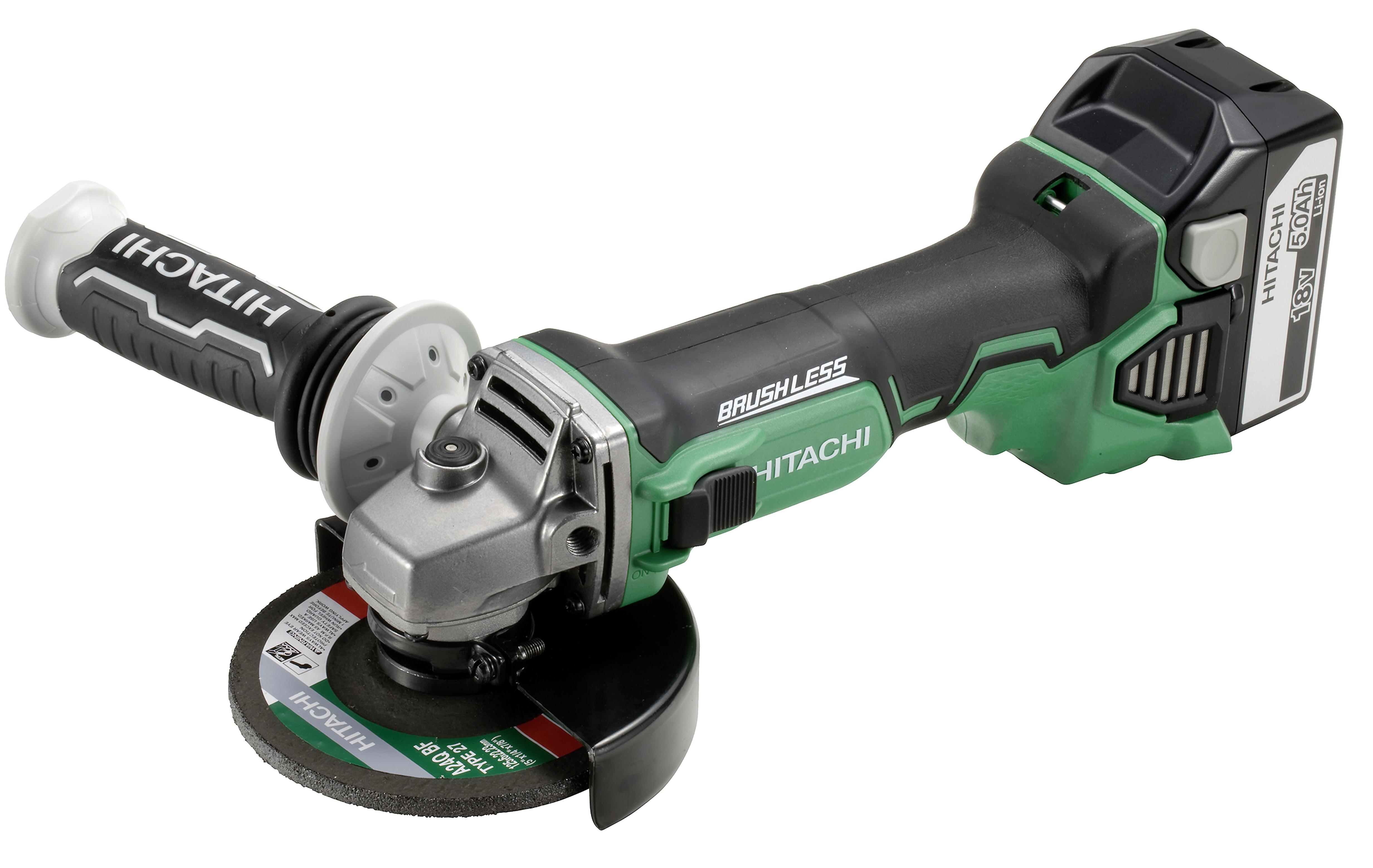 G18DBVL-Battery-grinder-125mm-18v-5_0Ah-variable-speed