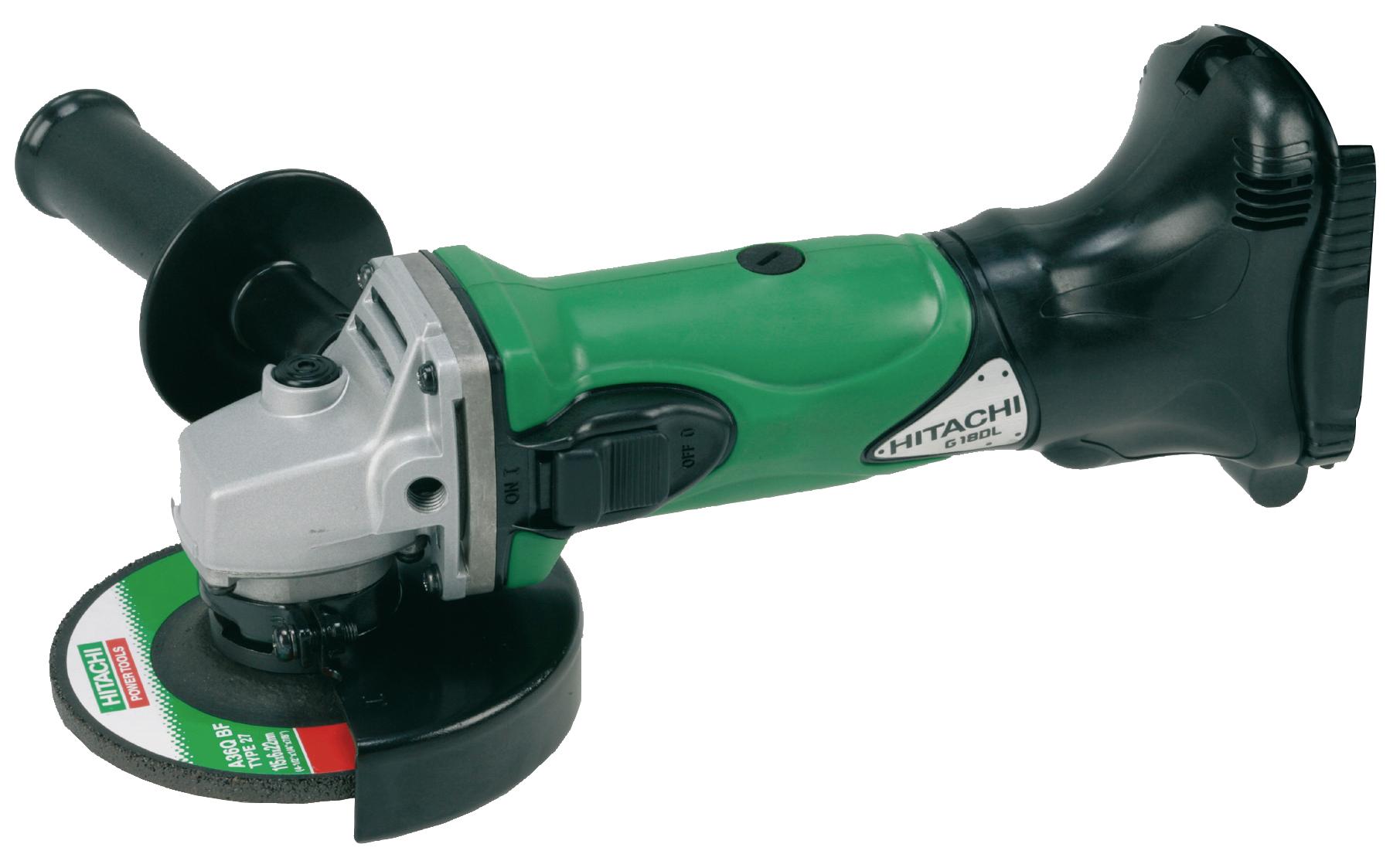 G18DLW4-Minia-Grinder-115-mm-18-V-battery-pressure-without-batteries