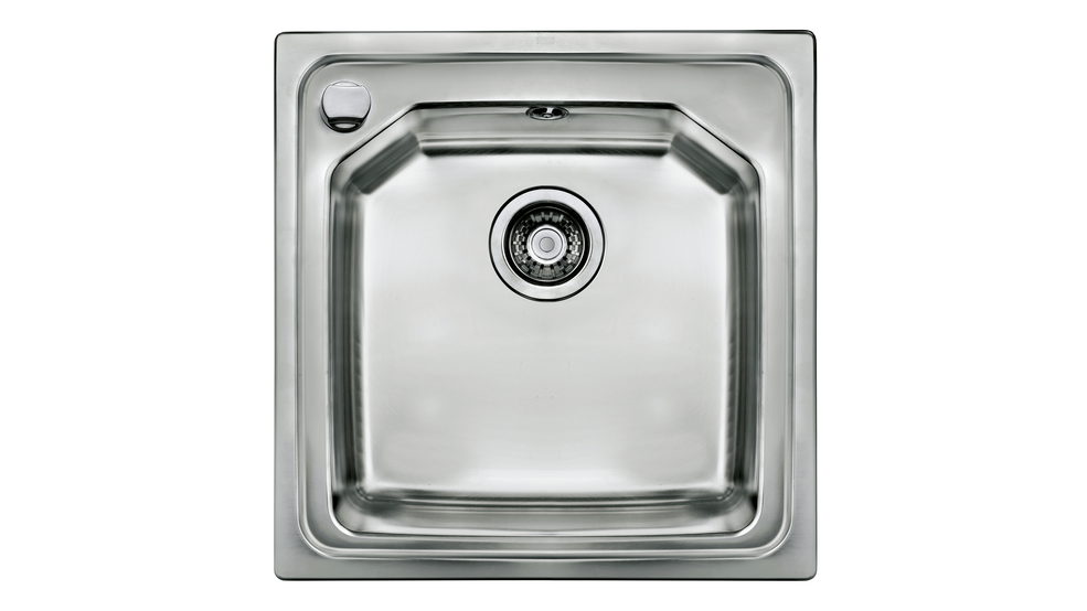 View 1 of sink Premium Max 1B Stainless Steel by Teka