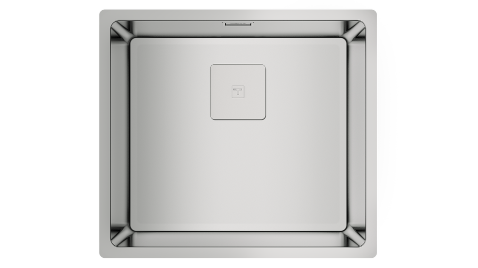 View 1 of sink FLEXLINEA RS15 45.40 Stainless Steel by Teka