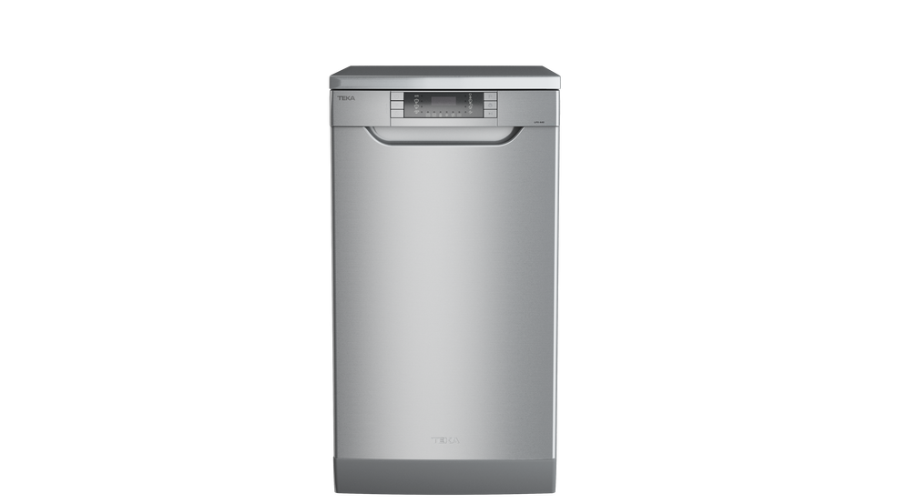 View 1 of dishwasher LP9 440 EU SS Stainless Steel by Teka
