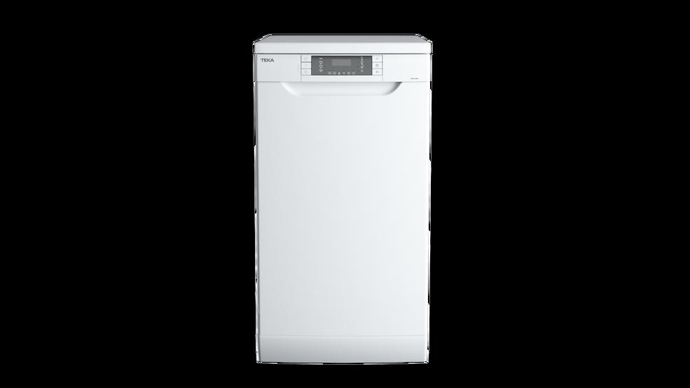 Imagen 1 de lavavajillas LP9 440 White de Teka