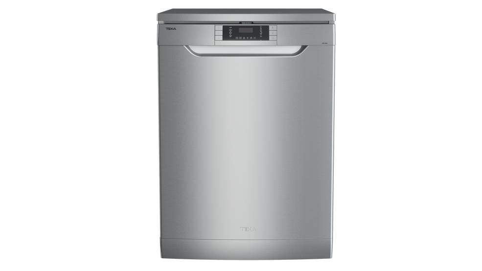 View 1 of dishwasher LP9 840 EU SS Stainless Steel by Teka