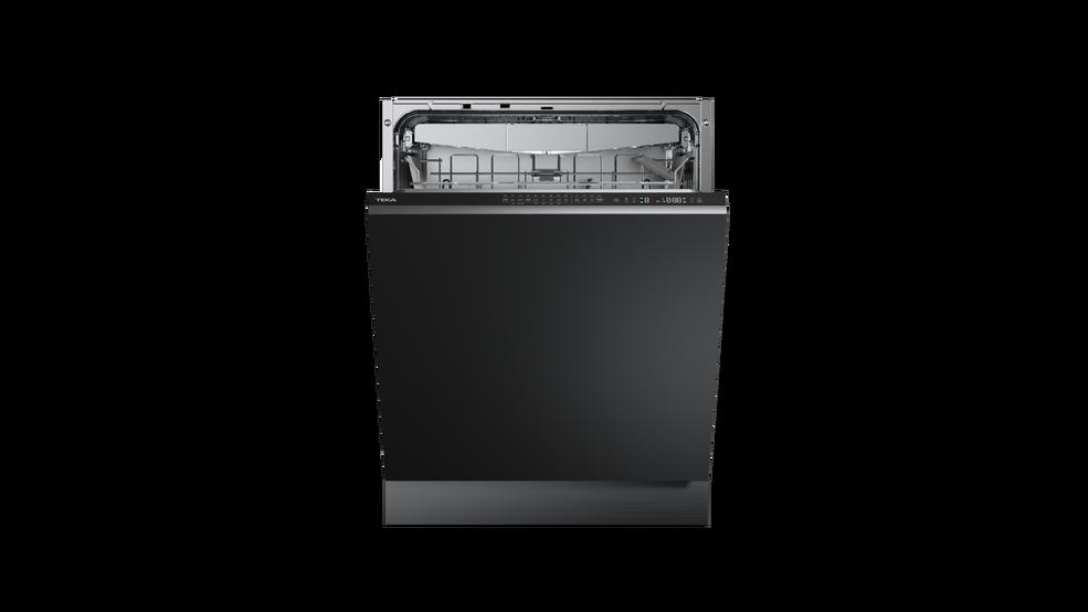 View 1 of dishwasher DFI 46950 XL Black by Teka