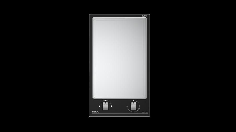 Imagen 1 de placa YZC 32600 XFL Cristal negro de Teka