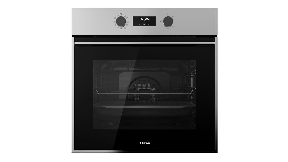 View 1 of oven HSB 635 P Stainless Steel by Teka