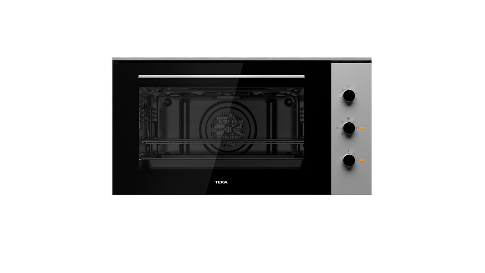 View 1 of oven HSF 900 Stainless Steel by Teka