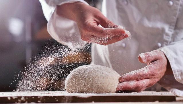 Asistente de cocina