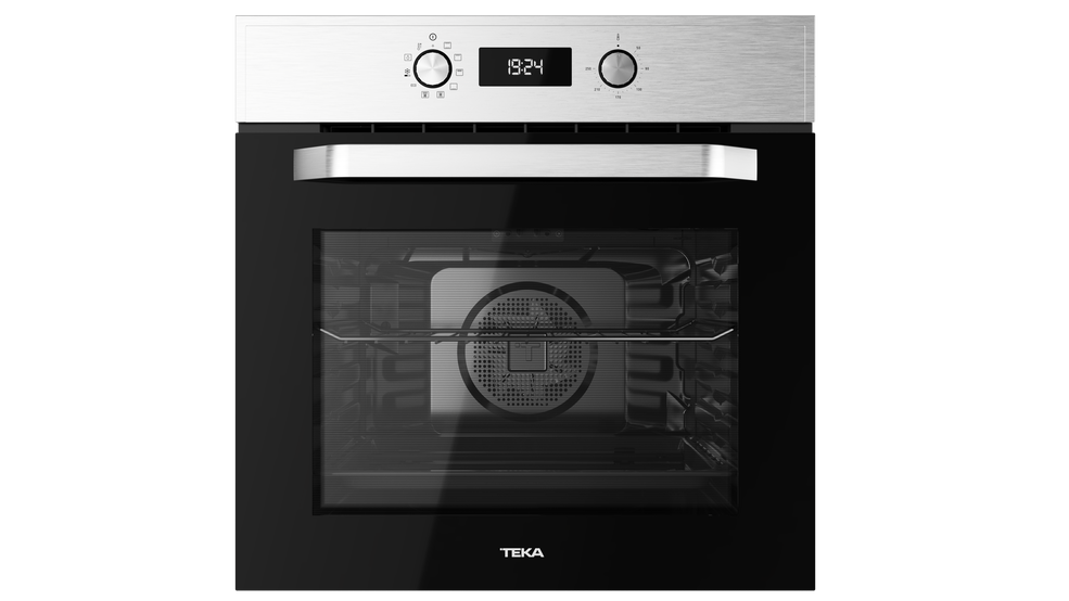 View 1 of oven HCB 6435 Stainless Steel by Teka