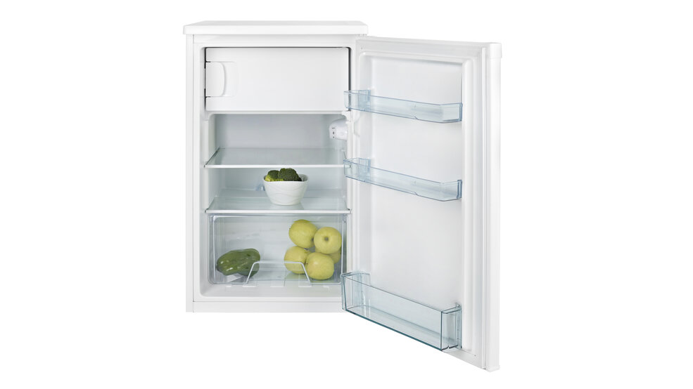View 1 of refrigerator TS1 138 White by Teka