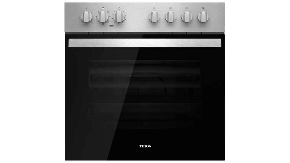 View 1 of oven HBE 615 ME Stainless Steel by Teka