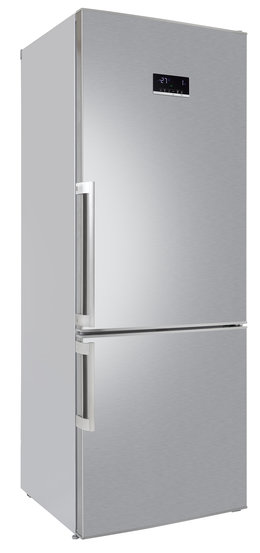 View 1 of refrigerator NFE2 420 Stainless Steel by Teka