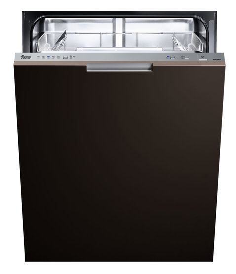 View 1 of dishwasher DW8 59 FI Stainless Steel by Teka