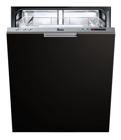 View 1 of dishwasher DW8 70 FI Stainless Steel by Teka