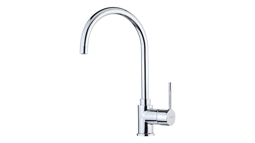 View 1 of sink tap SP 995 Chrome by Teka