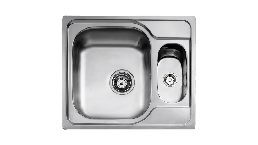 View 1 of sink CLASSIC 1½B 580 by Teka