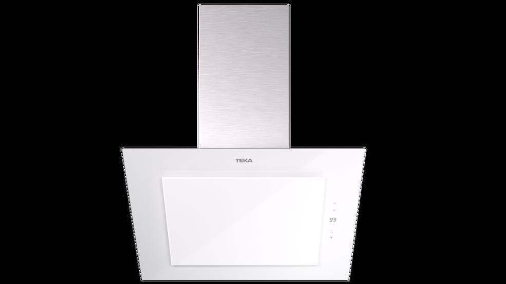 Imagen 1 de campana DVT 985 White Glass de Teka