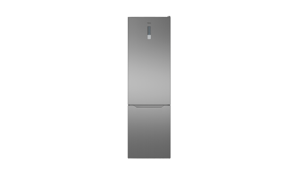 View 1 of refrigerator NFL 430 S e-INOX EU Stainless Steel by Teka
