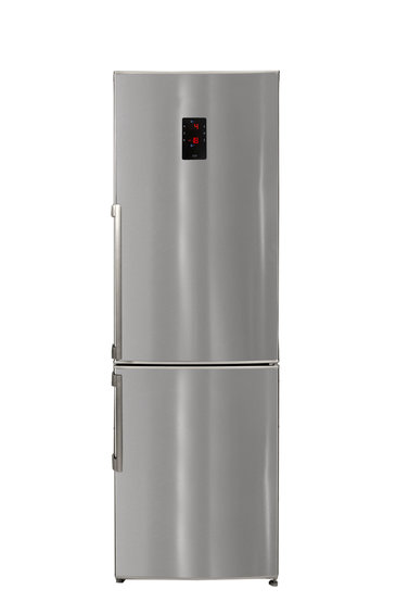 View 1 of refrigerator NFE2 320 Stainless Steel by Teka